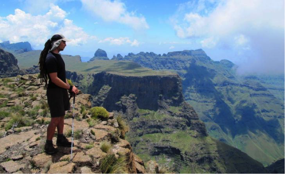 IS HIKING IN THE DRAKENSBERG DANGEROUS?