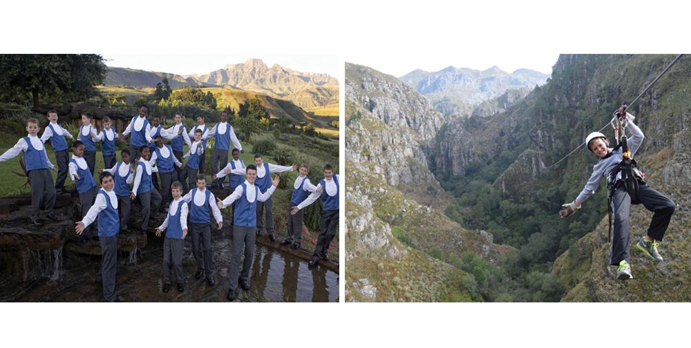 Drakensberg Excursions