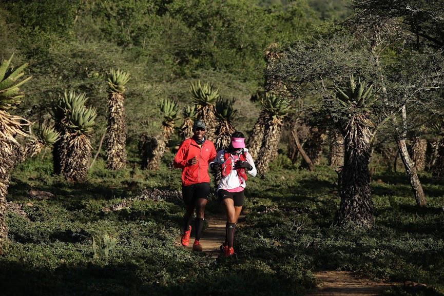 Zingela Trail Run
