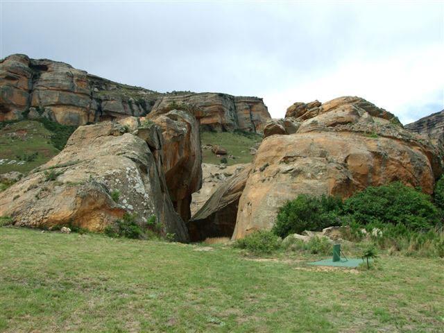Kerkenberg - Drakensberg Excursions