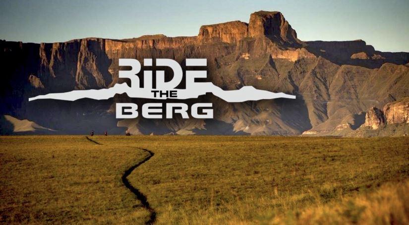 Ride The Berg