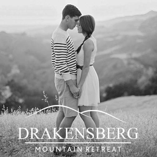 Romance in the Drakensberg